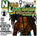 Nyah Lyan Artist Breakthrough