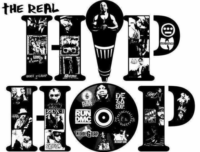 real hip hop - #SocioKriya